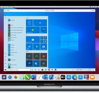 Parallels 17 revient surarmé pour virtualiser Windows 11 et macOS Monterey