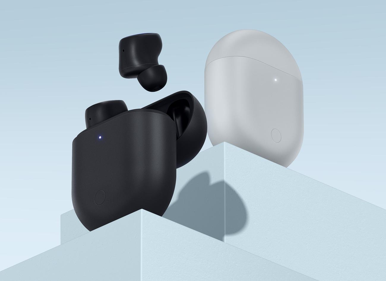 TV Samsung volés, nouveaux écouteurs Xiaomi et annonce du Fitbit Charge 5 – Tech'spresso