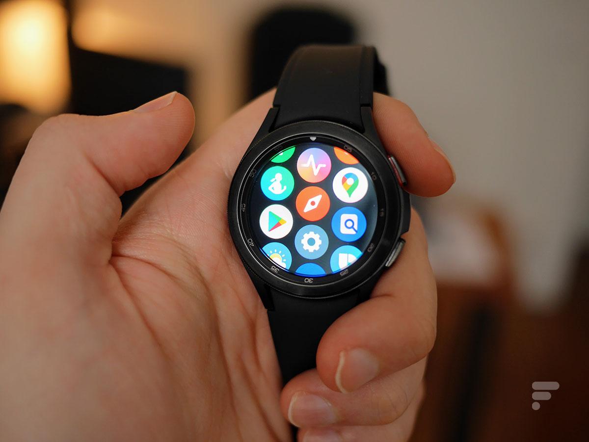 Wear OS 3 : Google veut s'assurer d'avoir les meilleures applications possible