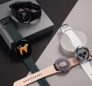 La Galaxy Watch 4 n'est compatible ni avec l'iPhone, ni avec les smartphones de Huawei