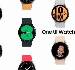 Galaxy Watch4 : Samsung dévoile son Exynos W920 plus petit et plus puissant