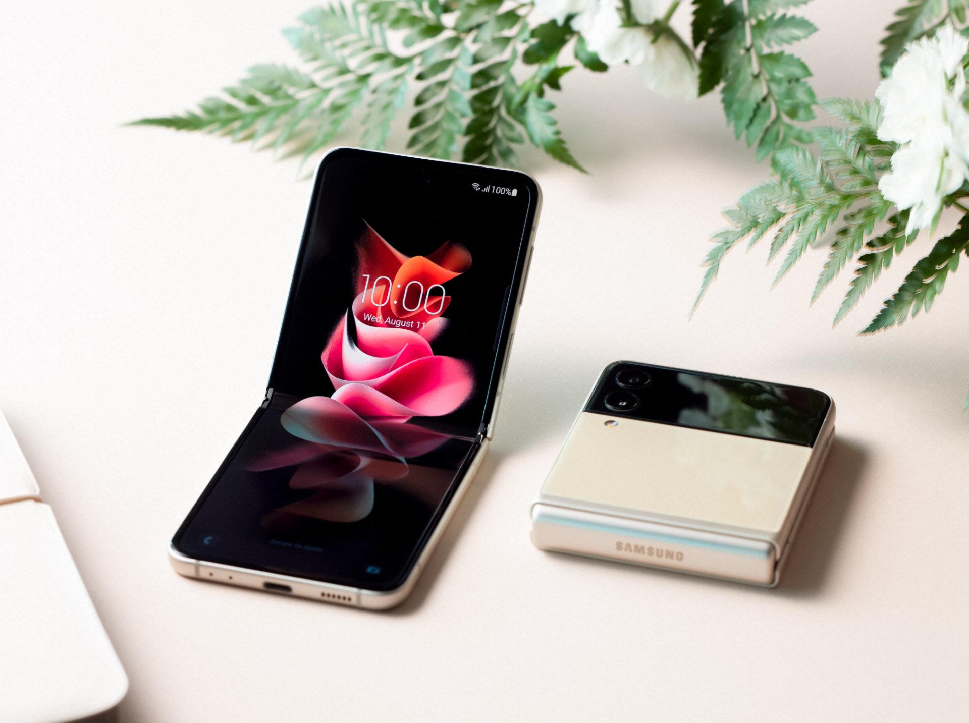Samsung Galaxy Z Flip 3, Z Fold 3, Xiaomi Mix 4, Honor Magic 3 : pluie de présentations en août  – L'essentiel de l'actu de la semaine