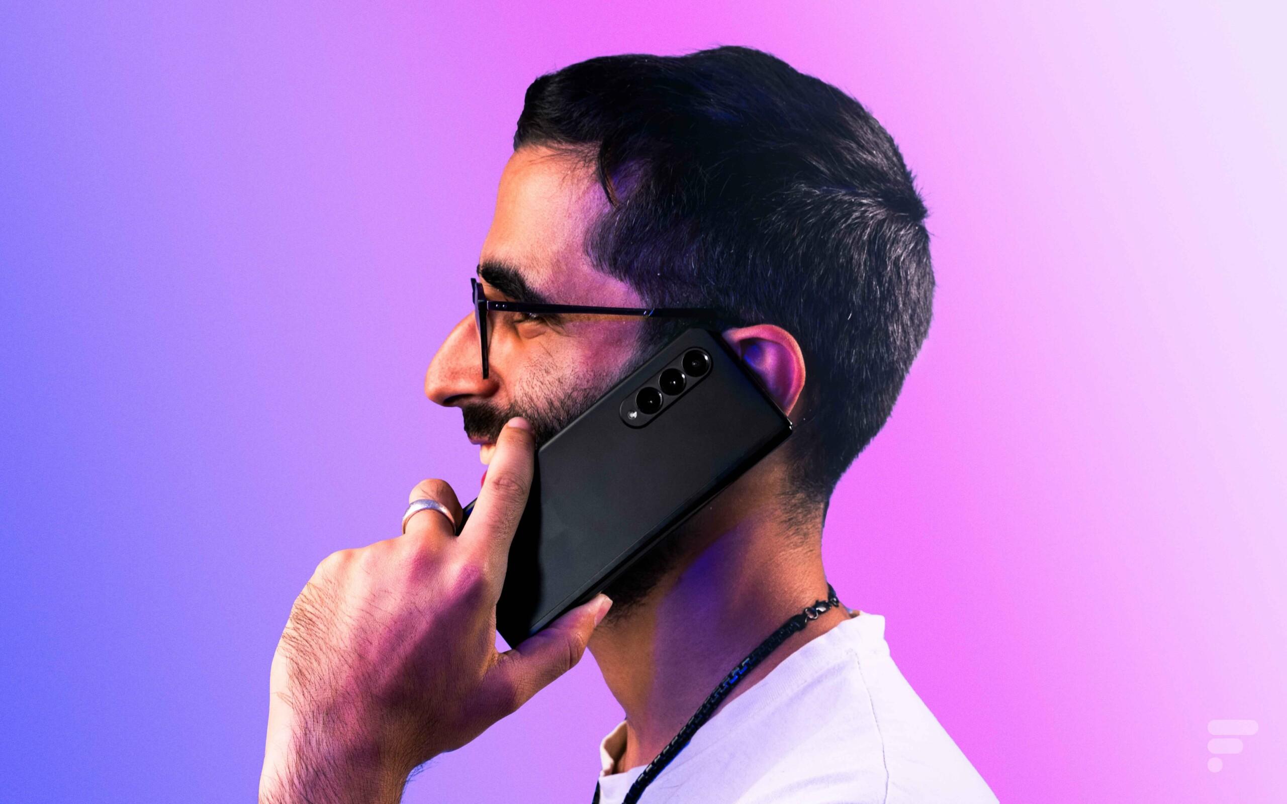 Et vous, quel est votre opérateur téléphonique ?