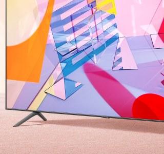 Ce téléviseur Samsung QLED 4K est à 199 euros seulement avec un abonnement fibre Bouygues Telecom