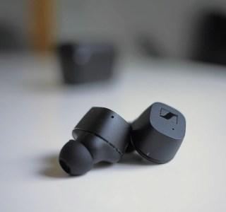 Test des Sennheiser CX True Wireless : un son impressionnant pour un tarif abordable