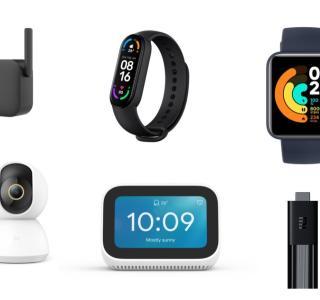 Promo Xiaomi : le TOP 6 des offres pour se faire plaisir à moins de 50 €