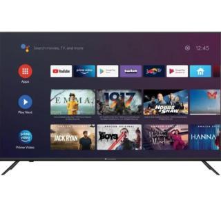 Ce téléviseur QLED et 4K de 43 pouces (avec Android TV) ne coûte que 275 €