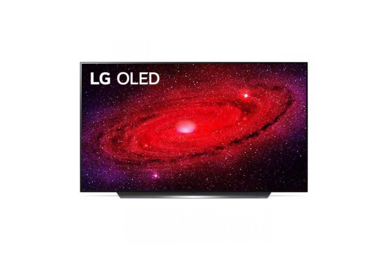 LG OLED55CX : cet excellent téléviseur 4K profite d'une réduction de 700 €