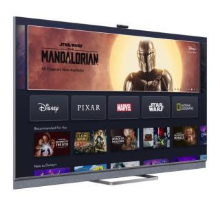 Cette TV Mini LED de 55 pouces (HDMI 2.1 et Dolby Vision) n'est qu'à 899 €