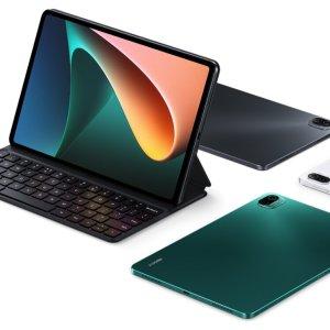 La Xiaomi Pad 5 rappelle que son prix humilie les iPad 9 et mini 6