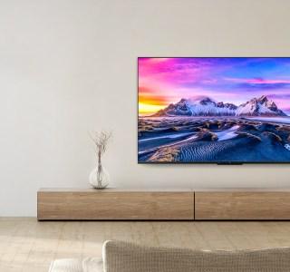 Xiaomi Mi TV P1 : jusqu'à 150 € de réduction sur la nouvelle gamme de Smart TV