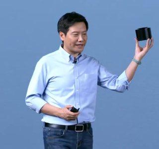 Xiaomi Sound : une enceinte à prix cassé pour concurrencer l'Apple Homepod