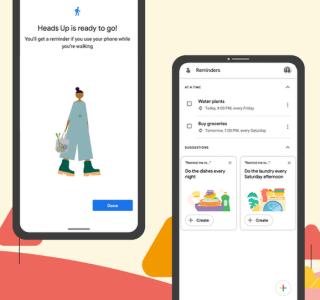 Pas besoin d'attendre Android 12 : Google fait le plein de nouvelles fonctions