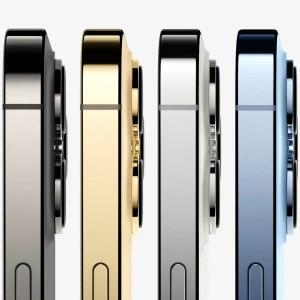 Keynote Apple : le résumé des annonces (iPhone 13, Watch Series 7, nouveaux iPad…)