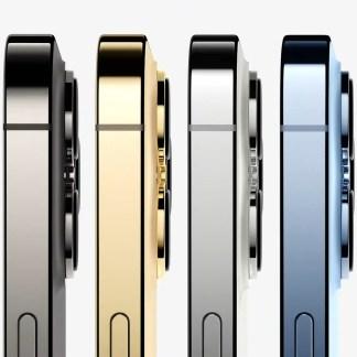Apple Keynote: Resumen de anuncios (iPhone 13, Watch Series 7, nuevos iPads, etc.)
