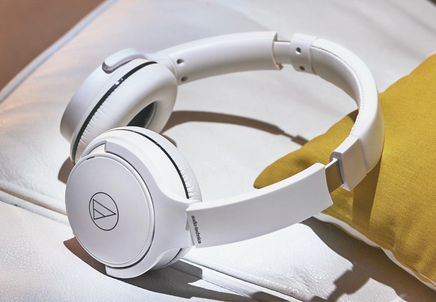Audio-Technica lance un casque Bluetooth accessible avec une autonomie monstrueuse
