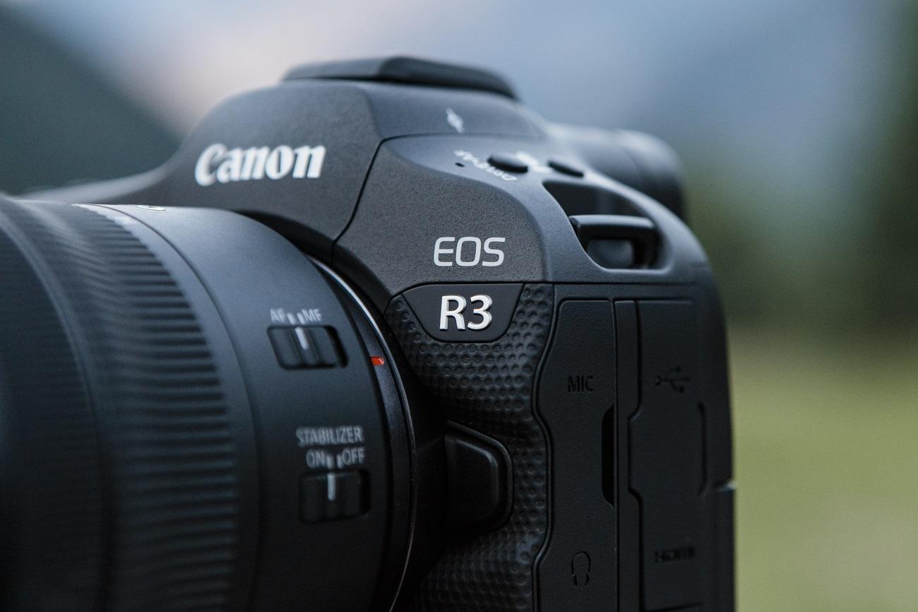 Canon dévoile l'EOS R3, son appareil photo le plus perfectionné à ce jour