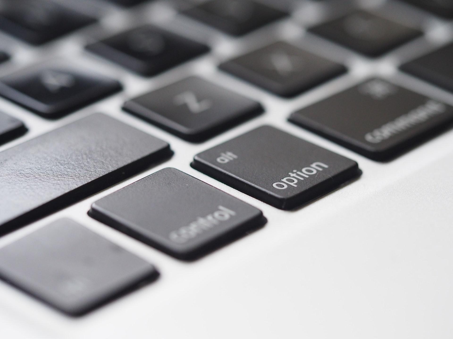 Comment créer des raccourcis clavier sur Mac ?