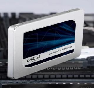 Le SSD Crucial MX500 de 500 Go est à un excellent prix grâce à ce code promo