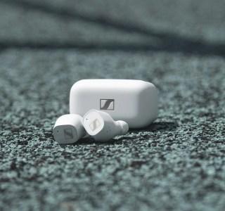Sennheiser CX Plus True Wireless : la réduction de bruit s'invite aussi sur l'entrée de gamme