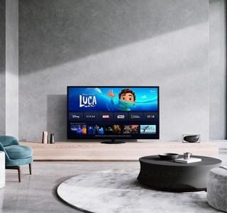 Disney+ débarque sur les téléviseurs récents de Panasonic