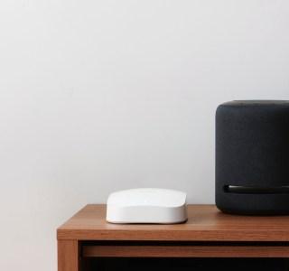 Amazon dévoile eero Pro 6, son système Wifi 6 avec hub Zigbee pour piloter encore mieux la maison connectée