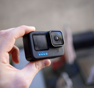 GoPro Hero 10 Black annoncée : une action cam pour des vidéos encore plus fluides