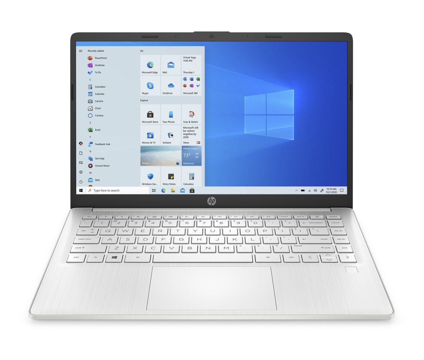 HP 14 : ce nouveau laptop veut être le compagnon de travail idéal des étudiants