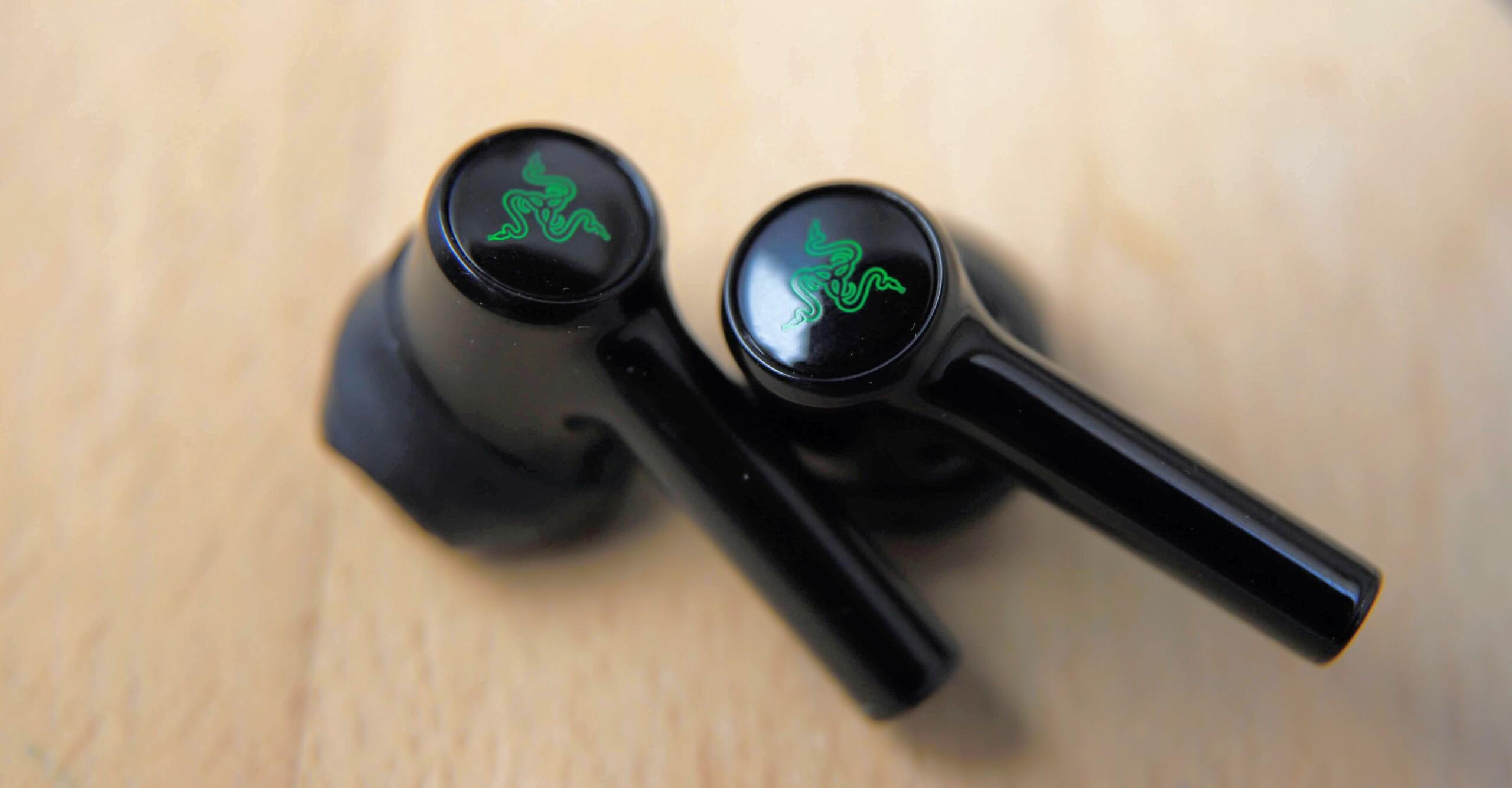 Test des Razer Hammerhead True Wireless X : des écouteurs brillants, au son décevant