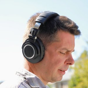 Test de l'Audio-Technica ATH-M50xBT2 : rien que du plaisir