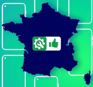 Indice de réparabilité : 3 raisons pour lesquelles la France peut se jeter des fleurs