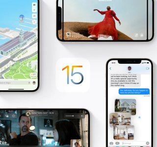iOS 15 sur iPhone : ce qu'il faut savoir avant de l'installer