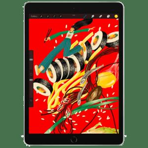 Apple iPad 9 (2021)
