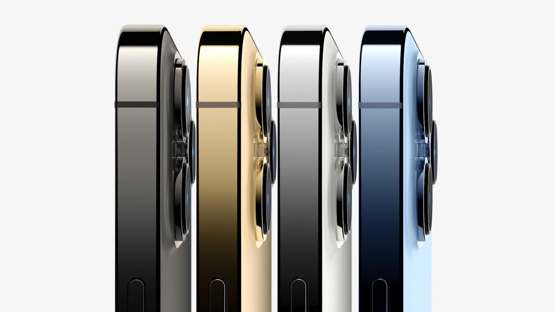 iOS 15 : certaines fonctionnalités sont exclusives aux derniers iPhone
