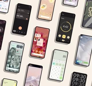 Android12: sa meilleure fonction ne serait finalement pas exclusive aux Pixel