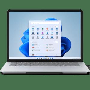 Microsoft Surface Laptop Studio (2021)