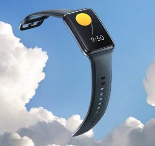 Oppo Watch Free: on sait déjà tout de la future montre avant sa présentation