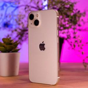 iPhone 13 : du mini au Pro Max, toute la gamme est en promotion chez RED