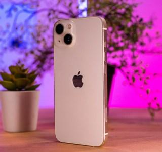 À peine sorti, l'iPhone 13 passe à 279 euros (+8 €/mois) chez SFR grâce au forfait 5G 120 Go