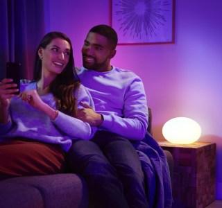 Philips Hue va intégrer Spotify pour adapter l'éclairage de votre maison à votre musique