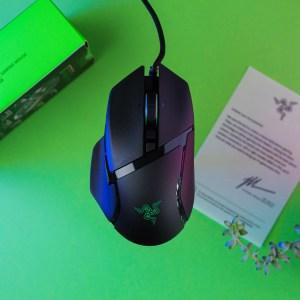 Test de la souris Razer Basilisk V3 : une évolution discrète