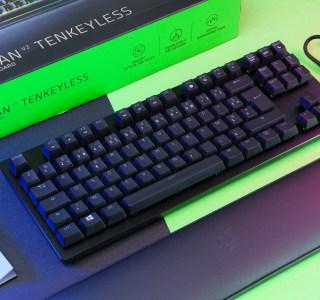Test du clavier Razer Huntsman V2 TKL : encore un peu plus pro
