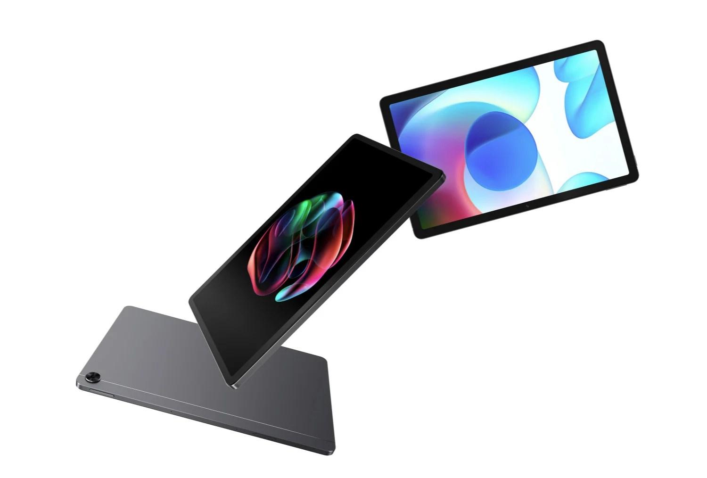 Realme Pad : une première tablette Android qui fait de l'ombre à Xiaomi