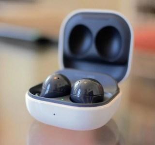 Galaxy Buds 2 : Amazon casse déjà le prix des nouveaux écouteurs sans fil de Samsung