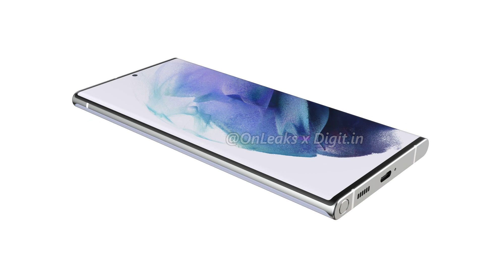 GalaxyS22 Ultra: Samsung hésiterait entre 2 modules photo, lequel préférez-vous?