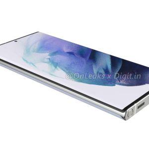 Galaxy S22 Ultra : Samsung hésiterait entre 2 modules photo, lequel préférez-vous ?