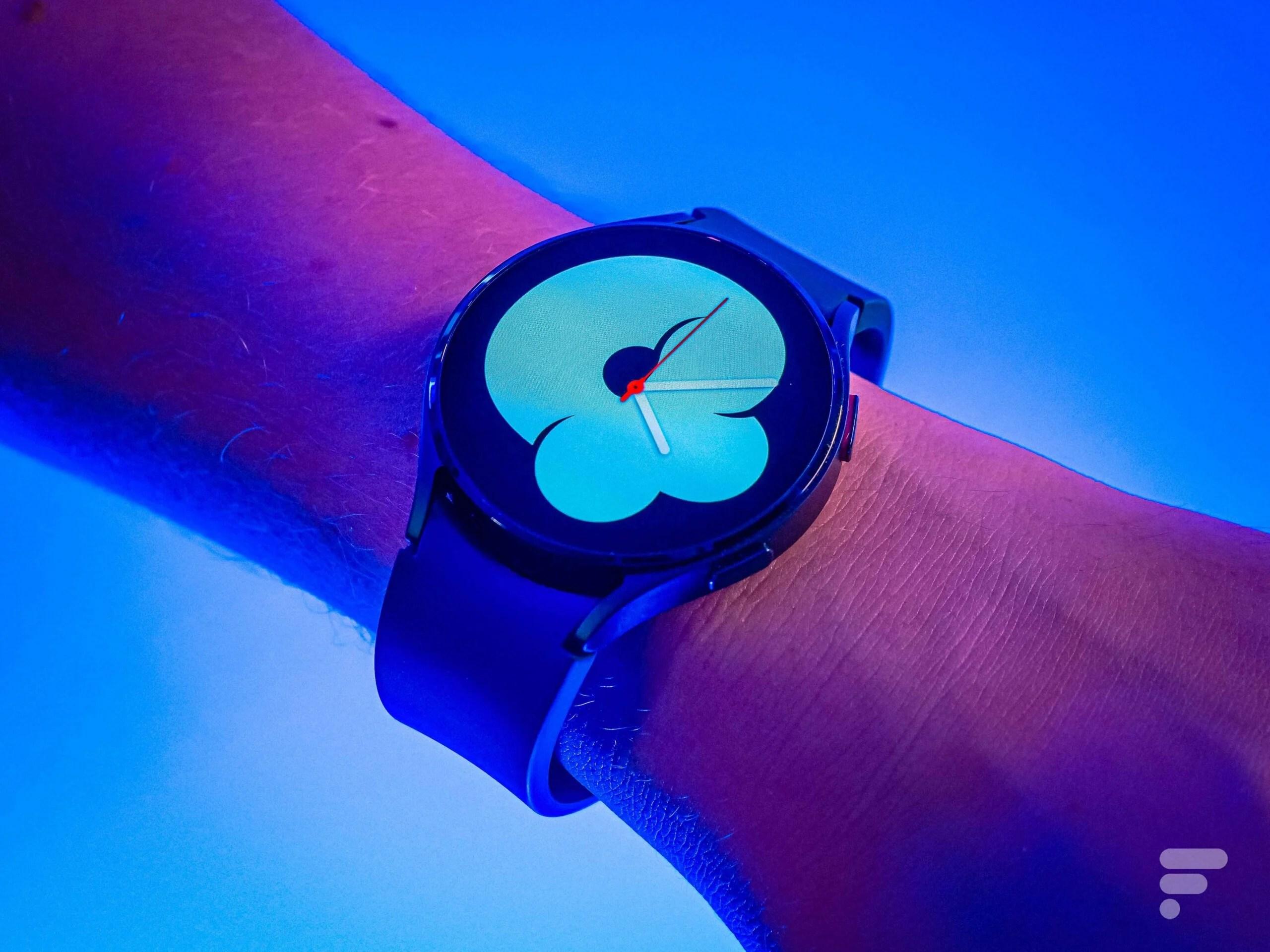 À peine sorties, les Samsung Galaxy Watch4 et Watch4 Classic sont déjà en promotion chez Cdiscount