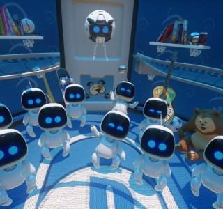 PlayStation rachète un nouveau studio, spécialiste du PS VR