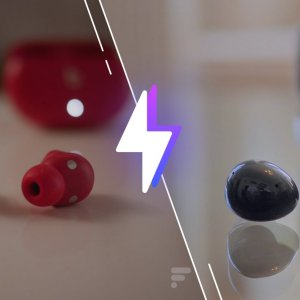 Beats Studio Buds vs Samsung Galaxy Buds2: lesquels sont les meilleurs écouteurs?
