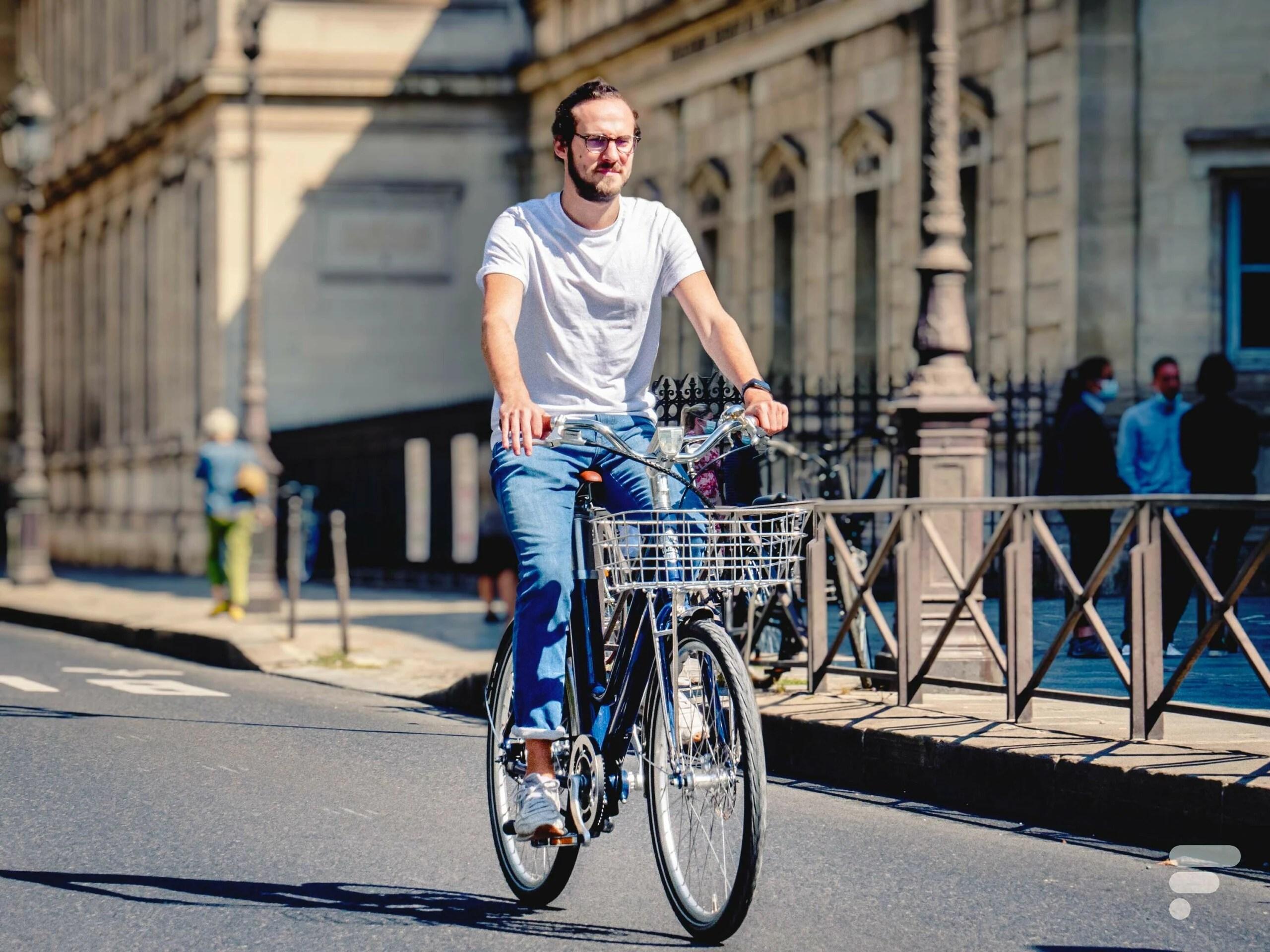 Google Maps Lite navigation: pour des voyages en vélo moins pénibles